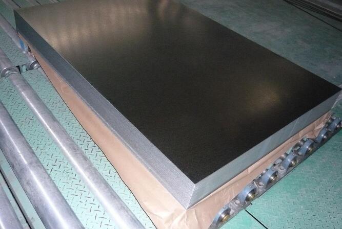 九寨沟环保镀锌板